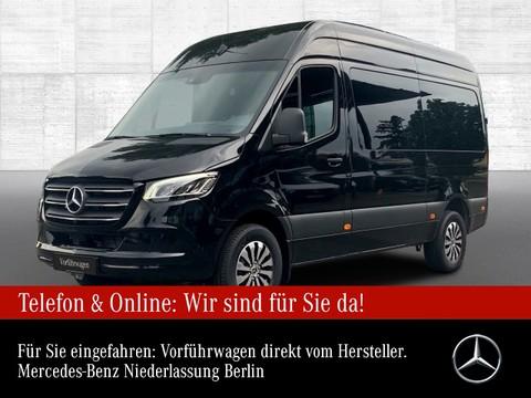 Mercedes-Benz Sprinter 319 V6 Kombi L2H2