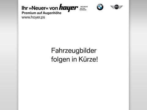 BMW 125 i M Sportpaket HK HiFi