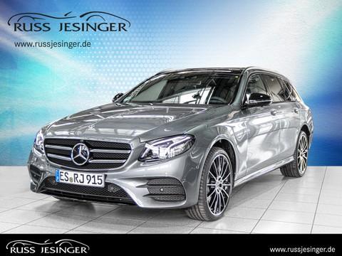 Mercedes-Benz E 400 d AMG Line