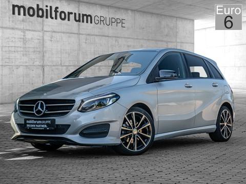 Mercedes-Benz B 200 Style