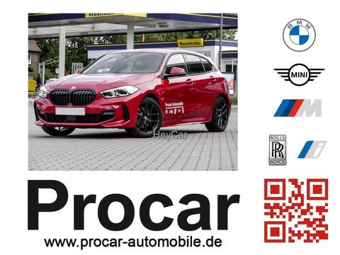 BMW 118 i M Sport HIFI