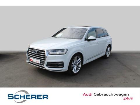 Audi Q7 3.0 TDI S line quat