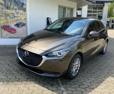 Mazda 2 90 KIZOKU OBSIDIANGRAU