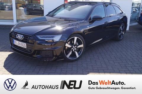 Audi A6 3.0 TDI Avant S Line