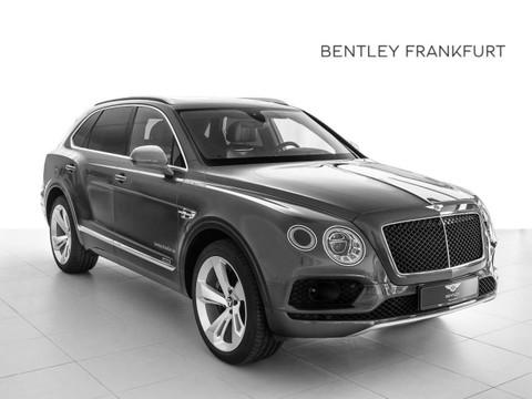 Bentley Bentayga V8 Diesel von BENTLEY FRANKFURT