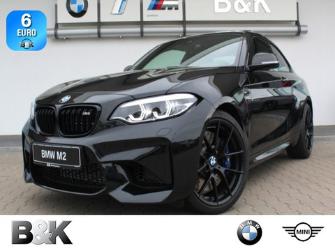 BMW M2 Coupé Edition Black Shadow