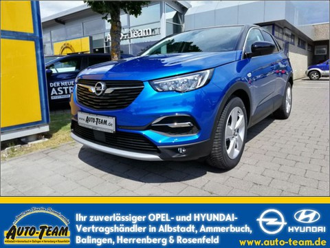 Opel Grandland X 1.5 D Opel 2020 (Z)