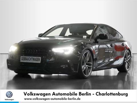 Audi A5 2.0 TDI quattro Sportback sport