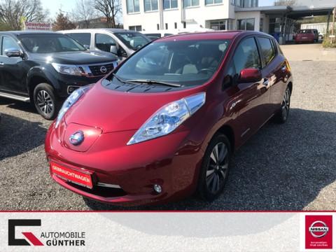 Nissan Leaf Tekna 30KWh Kaufbatterie -