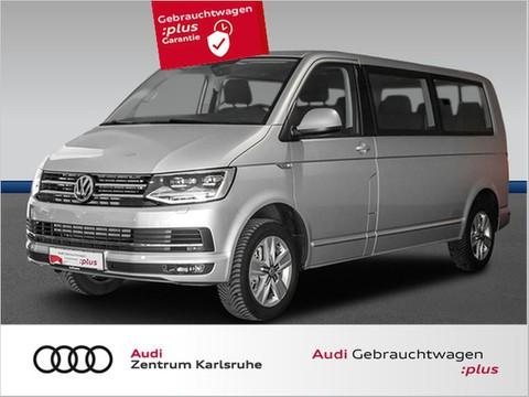 Volkswagen Caravelle 2.0 TDI Comfortline