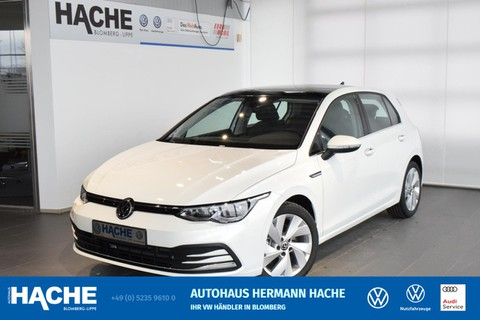 Volkswagen Golf 1.5 l TSI 8 Style First Edition
