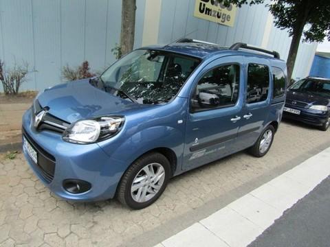 Renault Kangoo 1.2 Limited TCe 115