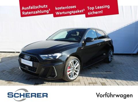 Audi A1 Sportback S line 35 TFSI
