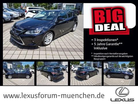 Lexus CT 200h Luxury Line Big Deal 5nJ