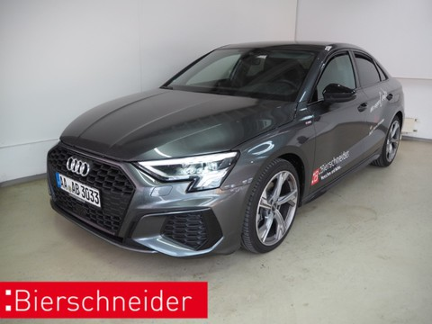 Audi A3 Lim 35 TFSI S-Line 18