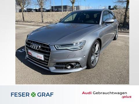 Audi A6 3.0 TDI qu Avant 3x S line---