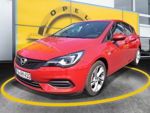 Opel Astra 1.2 Turbo Line
