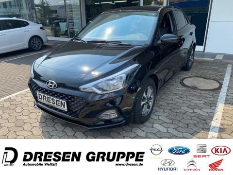 Hyundai i20 1.0 YES EU6d-T
