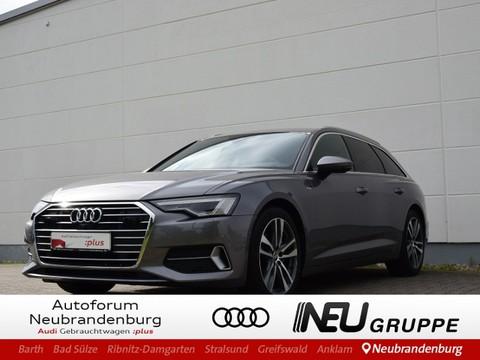 Audi A6 40 TDI Avant sport (EURO 6d-)