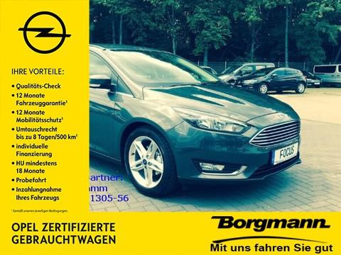 Ford Focus 1.0 Titanium -