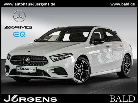 Mercedes-Benz A 180 d AMG 18