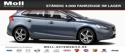 Volvo V40 T2 Momentum 17Zoll