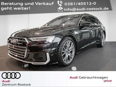 Audi S6 Avant EXCLUSIVE