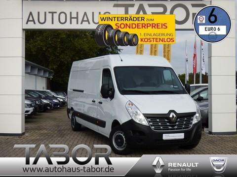 Renault Master 3.5 dCi 125 L3H2 t LaderaumschutzP