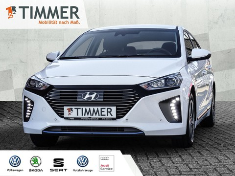 Hyundai IONIQ 1.6 Trend Hybrid EPH BLUET