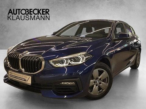 BMW 118 i Hatch Advantage 16 Live Plus