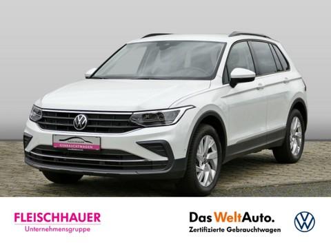 Volkswagen Tiguan 1.5 TSI Life el