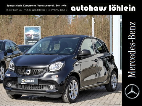 smart ForFour COOL Co