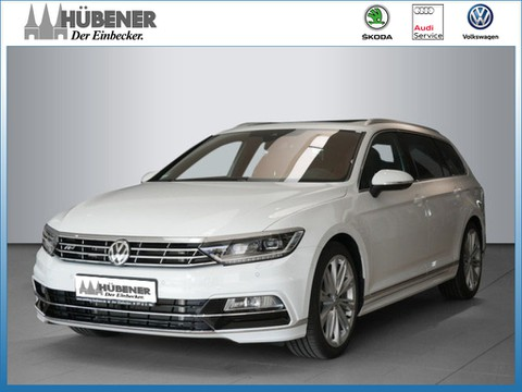 Volkswagen Passat undefined