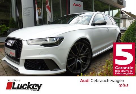 Audi RS6 4.0 TFSI Avant MATT Einzelstück UPE169