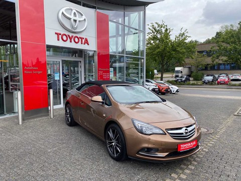 Opel Cascada 1.6 Turbo Automatik Innovation