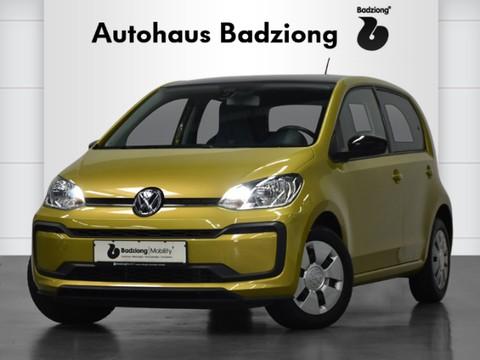 Volkswagen up 1.0 TSI move Multi