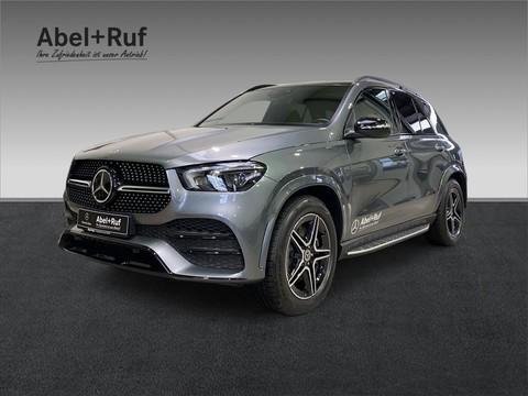 Mercedes-Benz GLE 350 d AMG