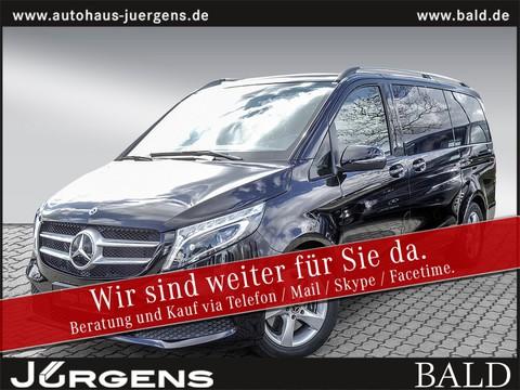 Mercedes-Benz V 220 EDITION L