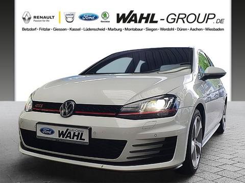 Volkswagen Golf 2.0 l GTI PERFORMANCE
