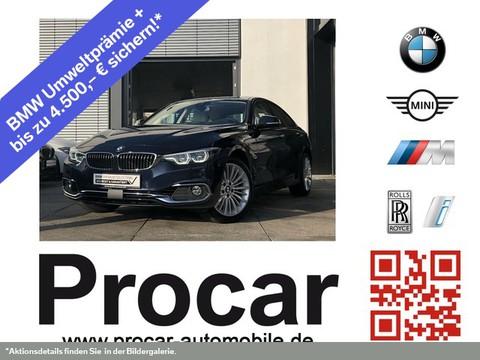 BMW 435 Gran Coupe xDrive D Luxury Line H K