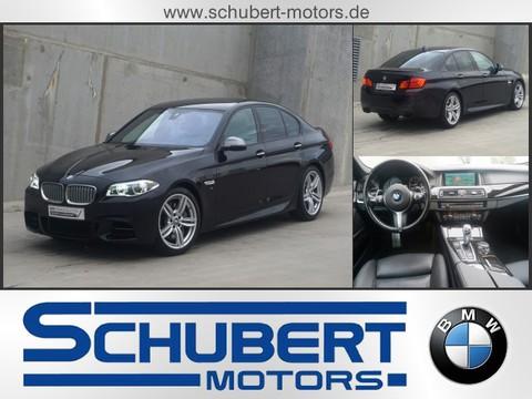BMW M550 d xDrive M-Paket Prof HiFi