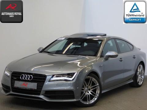 Audi A7 3.0 TDI qu S LINE SPORT