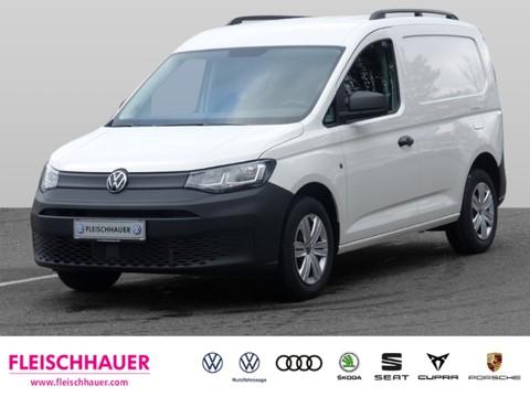 Volkswagen Caddy 2.0 TDI Cargo EU6d