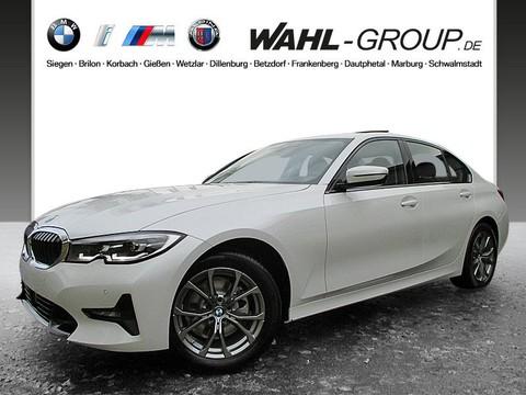 BMW 320 0.0 d Sport Line Automatik   UPE 580 EUR