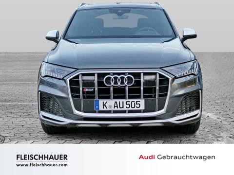 Audi SQ7 4.0 TDI quattro EU6d-T inkl