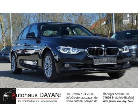 BMW 320 i Advantage Automatik Professional