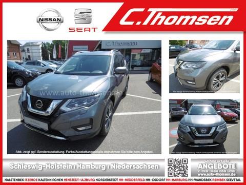 Nissan X-Trail 2.0 dCi N-Connecta Automatik