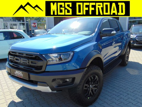 Ford Ranger RAPTOR # #