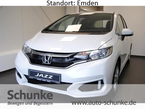Honda Jazz 1.3 i-VTEC G5 Comfort Multif Lenkrad
