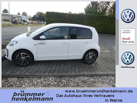 Volkswagen up 1.0 Join